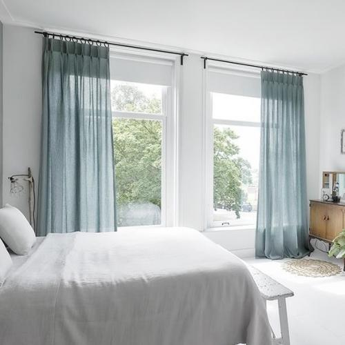 Ruim aanbod van raamdecoratie op maat – C&D Interiors